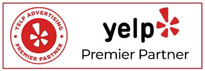 Yelp Premier Partner